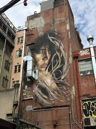 best places to see street art in melbourne contented traveller best places street art melbourne