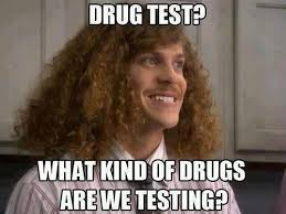 Kind Meme - blake from workaholics what kind of drugs are we testing