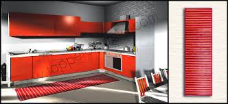 tappeti cucina on line tappeti per la cucina a prezzi outlet tappeti cucina colorati in