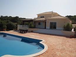 chambres d h es portugal villa de standing avec 4 chambres et piscine portugal