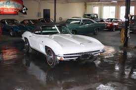 corvettes for sale hemmings motor news