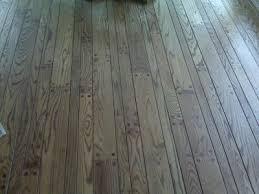 dustless hardwood floor sanding