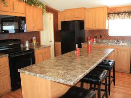 kitchen island ideas with sink mobile home kitchen islands island with sink phsrescue throughout