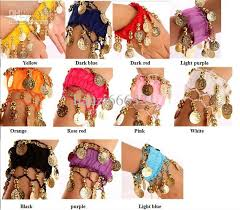 ankle cuff bracelet images Belly dance anklet costume wrist arm ankle cuff coin beautiful jpg