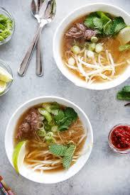 pho cuisine instant pot pho s clean kitchen