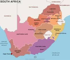 map of south africa free south africa map black and white map of south africa free