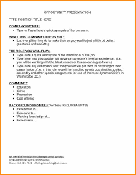 Resume For Internal Position 10 Job Adverts Templates Cook Resume