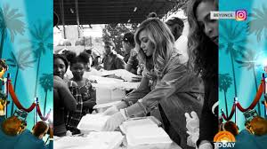 Beyonce Childhood Home by Beyonce Helps Hurricane Harvey Victims Plus Other Entertainment