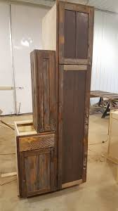 old wood cabinet doors door styles barnwood kitchen cabinets
