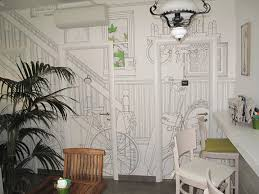 Wallcovering The Wall Sweeteners InspirationSeekcom - Wall covering designs