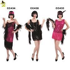 Halloween Flapper Costumes Cheap Flapper Costumes Women Aliexpress