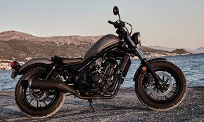 first honda 2017 honda rebel 300 and 500 first look review cycle world