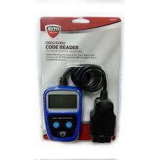 auto drive obd2 eobd code reader walmart com