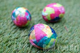 egg decorations egg decorating ideas decoupage