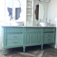 unique bathroom vanities ideas bathroom vanity ideas dresser vanity guest post unique