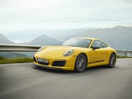 Porsche 911 Carrera - carrera t is the lightest porsche 911 comes with performance mods