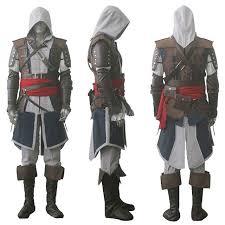 edward kenway costume assassin s creed iv 4 black flag edward kenway costume whole