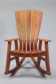 Outdoor Rocker Chair Sunniva Outdoor Garden Rocking Chair Brian Boggs