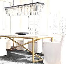 restoration hardware marble table restoration hardware dining room table beautiful torano marble