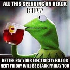 Memes Black Friday - 10 black friday memes that perfectly describe the shopping madness