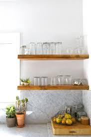 Floating Wooden Shelves by 295 Best Floating Shelves Images On Pinterest Kitchen Floating