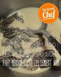 recette de cuisine de a à z sauce aux morilles recette facile de cuisine de a à z truc