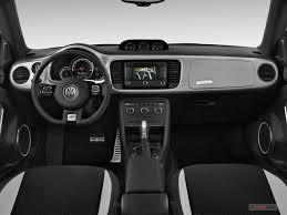 vw beetle design 2015 volkswagen beetle interior u s news world report
