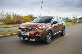 peugeot ksa company car today test drive review peugeot 3008 crossover