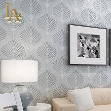 Wallpaper For Living Room Popular Damask Wallcovering Buy Cheap Damask Wallcovering Lots