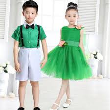Garden Fairy Halloween Costume Aliexpress Buy Girls Green Fairy Costumes Halloween Dress