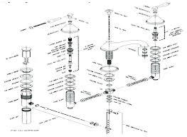 peerless kitchen faucet parts peerless kitchen faucet parts diagram peerless kitchen faucet