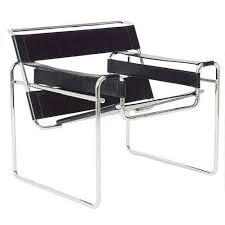 wassily poltrona wassily chair design marcel breuer archistardesign