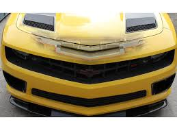 2013 camaro kit 2010 2013 chevrolet camaro ss functional bumper mail slot