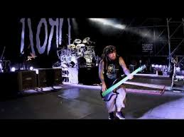 Youtube Korn Blind 7 Best Korn Images On Pinterest Jonathan Davis Alternative