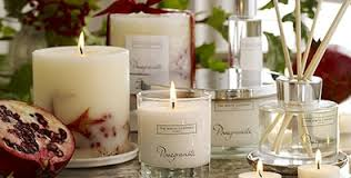 our fragrances candles fragrance the white company uk