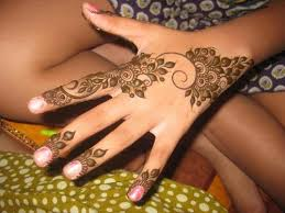 pictures simple mehndi designs for hands drawing art gallery