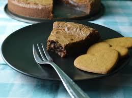 recipe kladdpepparkaka swedish chocolate gingerbread mud cake