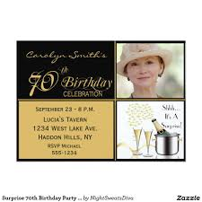 Invitation Cards For 60th Birthday Party 70th Birthday Party Invitations Party Invitations Templates