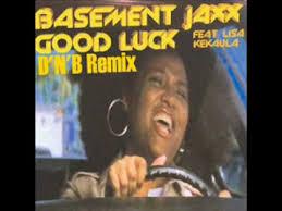 Basement Jaxx Breakaway - basement jaxx lucky star listen online sound karaoke25 ru