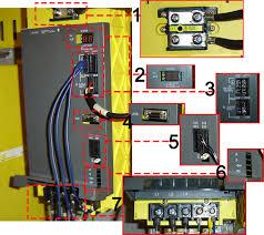 Esp Wiring Diagrams Diagram Of Fanuc Power Supply A06b 6087