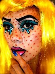 15 best comic book halloween makeup ideas