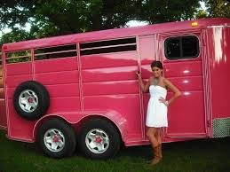 Red Barn Trailers Omg My Future Horse Trailer 0 Ponies Pinterest Horse
