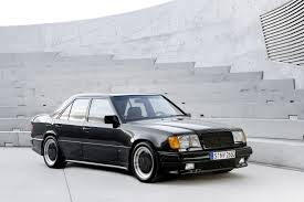 mercedes models mercedes amg 50th anniversary our top 5 amg models from the last