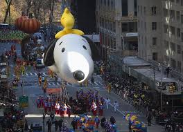 thanksgiving day 2014 top 5 parades timing details weather