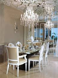 drop gorgeous dining room sheer curtains chocolate contemporary
