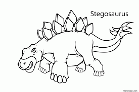 dinosaur coloring pages for toddlers coloring home