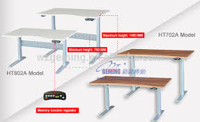 used electric lift table incredible electric desk lift pertaining to top coffee table used