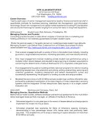 Resume For Information Technology Student Resume Objective Examples Information Technology