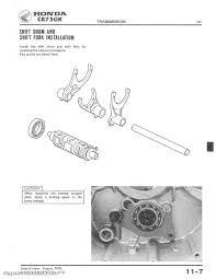 1979 1982 honda cb750 motorcycle repair service manual 800 426 4214