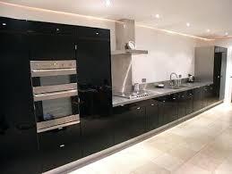 Ikea Black Kitchen Cabinets Black Ikea Kitchen Moute